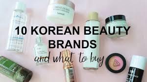 korean makeup brands in the philippines