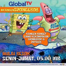 share link video spongebob squarepants bahasa