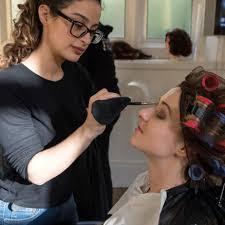 megan leigh hair and makeup hair and