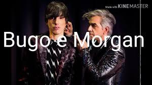 Sanremo 2020 Bugo e Morgan Sincero - YouTube