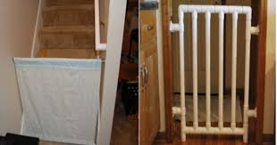 Baby Gates Can Be Expensive Here Are 9 Gorgeous Diy Baby Gates You Can Build Yourself