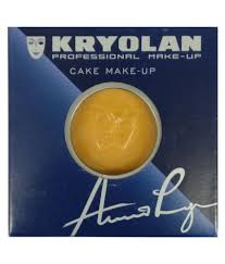 cake make up pressed powder 303 35 gm