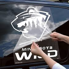 Nhl Minnesota Wild