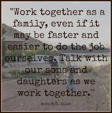 family working together twoj doktor