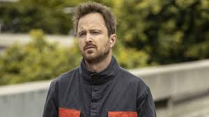 Westworld': Aaron Paul on That 'Cage' Line That Has Fans Drawing ...