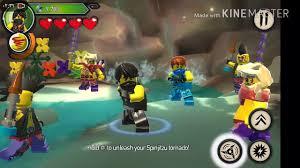 تحميل لعبة Lego ninja go shadow of ronin للاندرويد الروابط في ...