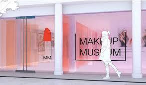 el primer museo del maquillaje abre sus