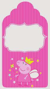 Pin De Faby Nieto En Peppa Pig Peppa