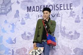the korean wave hits fashion and