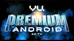 vu premium android 4k 55 inch tv review