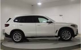 2020 bmw x5 lease special carscouts
