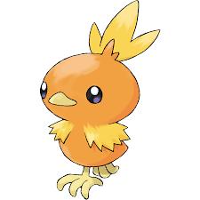 Torchic (Pokémon) - Bulbapedia, the community-driven Pokémon ...