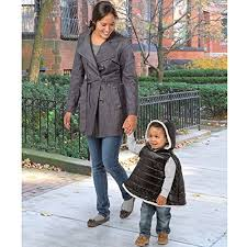 summer infant car seat coat and poncho
