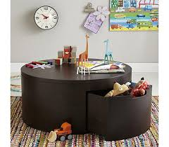 storage coffee table kid crave play