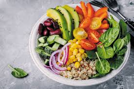 The difference a healthy diet can make - Harvard Health