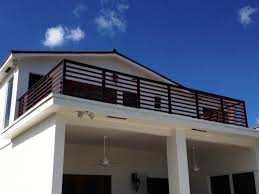Modern Balcony Railings Design Garden Homes With Designs Home Elements And Style Stair Interior Custom Steel Deck Railing Ideas Contemporary Crismatec Com