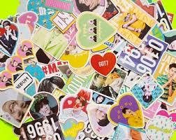 Got7 Stickers Etsy