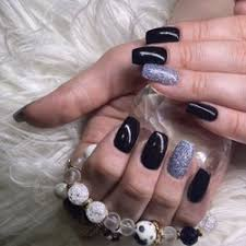 top 10 best nail salons open late near