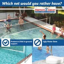 Hit The Summer Off In Style With Our Protect A Child Pool Fence Facebook