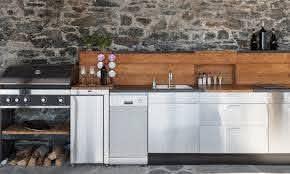 50 outdoor kitchen ideas in built