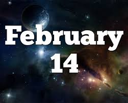 Image result for February 14