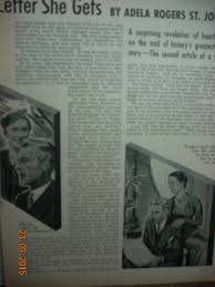 Article: Poison Pens - the American Duchess Reads Every Letter She Gets  Duke and Duchess of Windsor: St. Johns, Adela Rogers: Amazon.com: Books