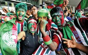 ATK Mohun Bagan Retain Iconic Green and Maroon Jersey, Thierry ...