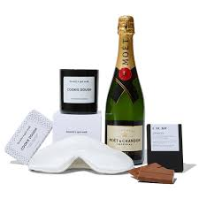 gift her moet chandon french chagne