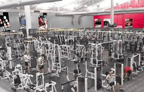 world gym expands in canada