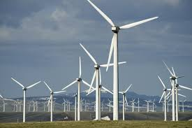 Wyoming wind farm construction lags behind permitting | Wyoming ...