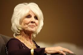 Diane Rehm, Who Starved Her Husband to Death, Finally Retires After 37  Years at NPR | LifeNews.com