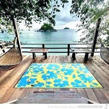 weatherproof outdoor rug camiladesign co