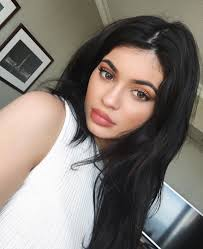 how to do your eye makeup like kylie jenner