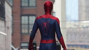 amazing spider man 2 high quality