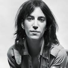 """Patti Smith """"Year of the Monkey"""" book release at Congregation Beth ..."""