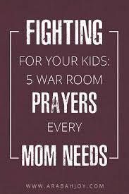Fighting For Your Kids 5 Scriptures Every Mom Should Pray Arabah Prayer For My Son Prayer For My Children Prayer For Daughter