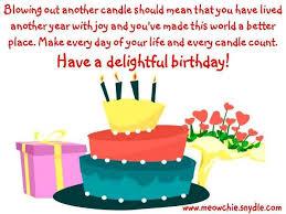 birthday message quote quotesta