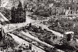 NIMH vertelt over Nederlanders tijdens bombardement Dresden | Nieuwsbericht  | Defensie.nl