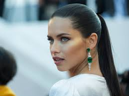 "Super Model Adriana Lima Says ""Sex is for After Marriage"" and Abortion is a  Crime 