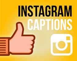 best instagram captions for your instagram posts