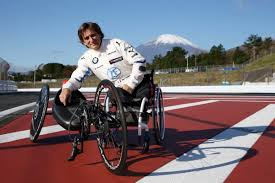 Zanardi in intensive care after handbike accident - Speedcafe