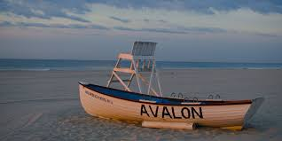 avalon new jersey travel guide