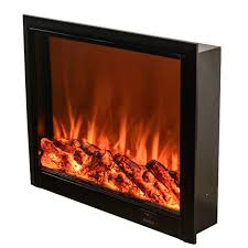 electric marble fireplace insert