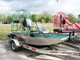 rd2 mini southern airboat