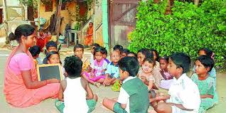 Anganwadi worker sacked for having three kids moves Bombay HC- The ...