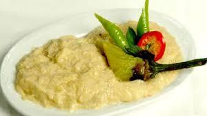 Sütlü Patlıcan Tarifi - Sebze Yemekleri - Nefis Yemek Tarifleri