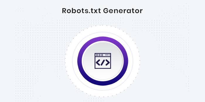 "Image result for Robots TXT Generator"""