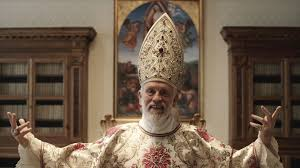 Brave ideas and blasphemy in 'The New Pope'