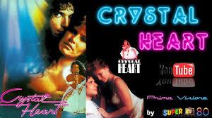 CRYSTAL HEART - VOGLIA D'AMORE (1986) Film Completo - YouTube