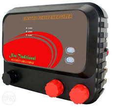 Electric Fence Controller Electronics Office School Equipment On Carousell